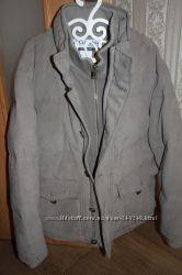 Зимняя куртка Сolumbia на крупного мужчину. XL-XXL