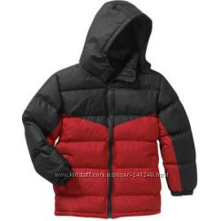 Куртки Climate Concept на мальчиков, Америка.