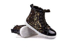 Осенние ботиночки Clibee 27. 30. 31