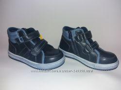 Ботиночки на весну Clibee и Apawwa 25-31