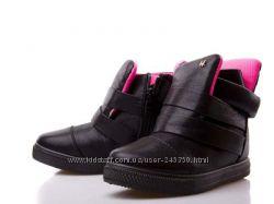 Стильные весенние ботиночки 33-34