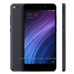 Xiaomi Redmi 4a, 2-16Гб, Новый, В Наличии