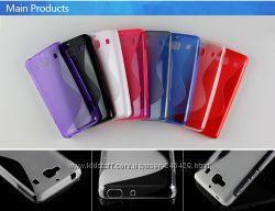 Чехол Xiaomi Redmi 2, 3, Asus Zenfone 2, Max, Lenovo s90, K3 Note A7000