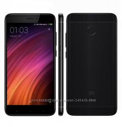 Xiaomi Redmi 4X, CDMA-GSM, 2-16Gb, Новый, В Наличии