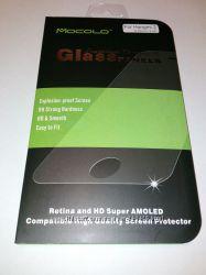 Стекло MOCOLO Xiaomi Redmi 2-3, Note 2-3, mi4c-4i-4s, Lenovo K3 Note A7000