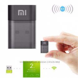 Xiaomi USB mini WIFI Роутер, Новый, В Наличии