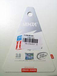 Карта памяти micro SD, C10, 32Gb, Новые, В Наличии