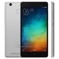 Xiaomi Redmi 3 Pro, CDMA-GSM, 3-32 Гб, Новый, В Наличии