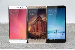 Xiaomi Redmi Note 3 PRO, CDMA-GSM, 2-16 Гб, Новый, В Наличии-Одесса
