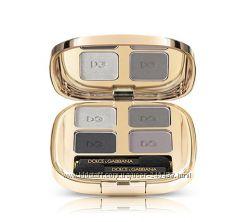 Тени Dolce Gabbana