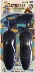 Электросушилки для обуви ТМ Bubble Ice