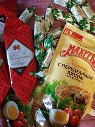 СП  на постоянной основе, много в наличии.  Белорусские продукты.