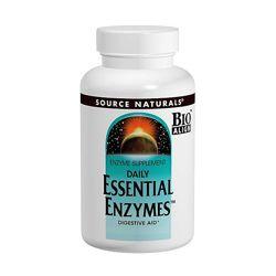 Source Naturals, Лучшие из лучших ферменты для ежедневного применения 240шт