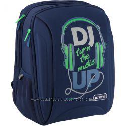 Рюкзак шкільний каркасний Kite Education Music Up K19-732S-2