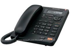 Проводной телефон Panasonic KX-TS2570UA
