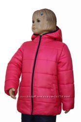 Зимняя Курточка Тм Polin Line