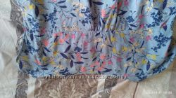 Блуза летняя для беременных