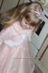 Платье для принцессы Падарок