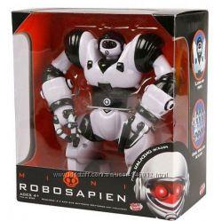 Робот WoW Wee Робосапиен Оригинал по приятным ценам в наличии
