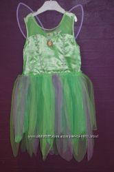 Карнавальные платья,  Динь-Динь H&M