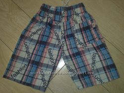 Продам шорты на  мальчика