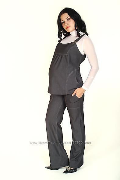 Костюм для беременных Беби жду размер 44