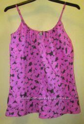 Маечки Блузы George Zara Dorothy Perkins Gap Next размер 6 8 10