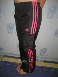Детские Штаны Adidas YG FA WV GARGO