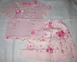 Детская одежда по низким ценам до 4 лет
