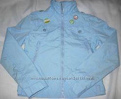 Детские курточки по низким ценам до 9 лет