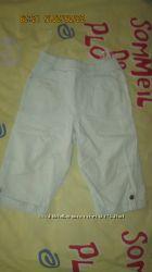 Двое штанишек -капри