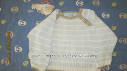 Красивый свитерок Coccobello 86р