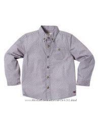 Распродажа Новая стильная рубашка Monsoon 86-92 см