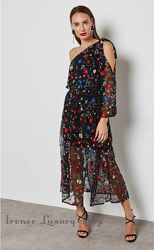 Неимоверное асимметричное платье от Mango МL