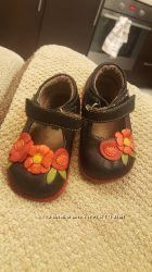 Удобные и красивые туфельки