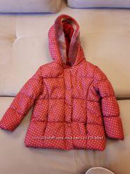 Mothercare куртка демисезонная