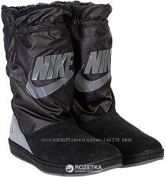Сапожки Nike 22см