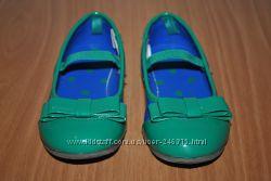 Туфли лаковые Gymboree