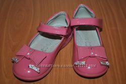 Туфли нарядные на девочку