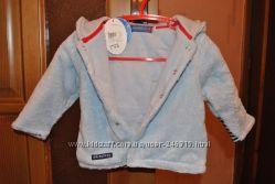 Курточка для мальчика скидка 9-12 мес