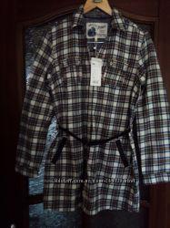 Женская фирменная рубашка S. Oliver