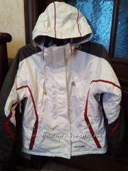 лыжная куртка фирма  TRESPASS