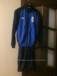 спортивный костюм UMBRO футбольного клуба Николаев