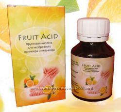 #3: фрукт. кислота 60мл