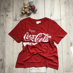 Футболка Красная Coca-Cola