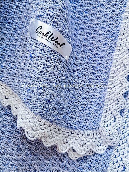 Плед, одеяло для новородженного