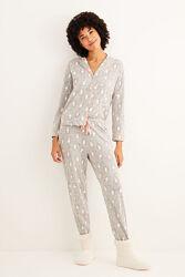 Женская пижама Women&acuteSecret, размер М, состав хлопок