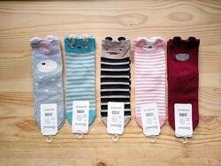 Носки ароматизированные Шкарпетки Носки с рисунком Набор носков