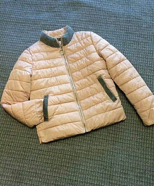Куртка демисезонная короткая классная