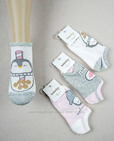 Носки для дівчат